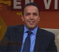 <b>Felipe Gómez</b>, Ministerio de Canto - FelipeGomez